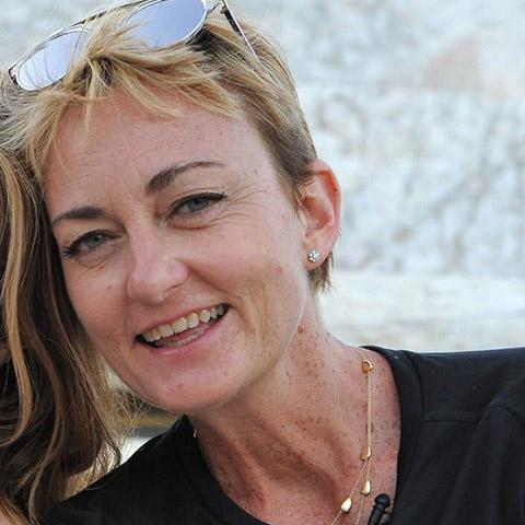 Teresa Angela Grandis